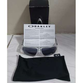 PRICE REDUCTION!!! Oakley Dispatch Sunglasses