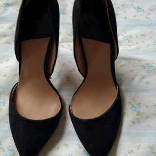 Stradivarius Shoes w/Heels