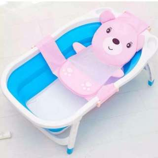 Baby Bath support (bathtub not included)