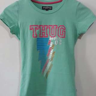 Original Jag Thug Shirt