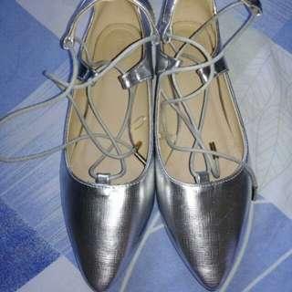 Parisian Gladiator Shoes