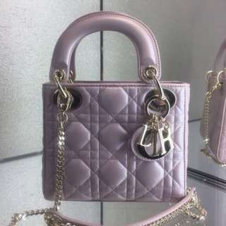 My lady dior Small