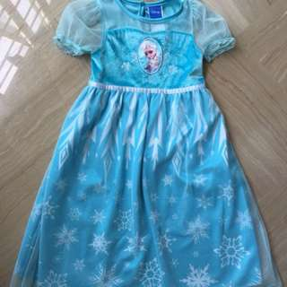 Elsa Dress from Disney Frozen
