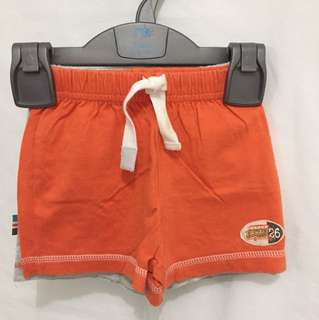 Mothercare short