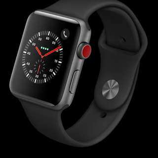 Apple Watch SERIES 1.