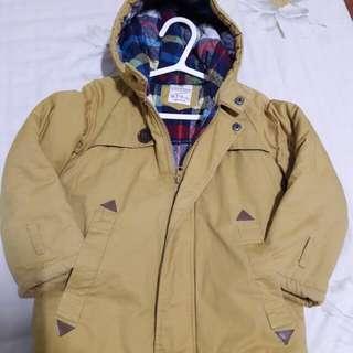 🚚 秋冬厚舖棉外套
