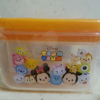 Tsum Tsum small containers