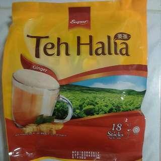 Bn Super 3 In 1 Instant Teh Halia