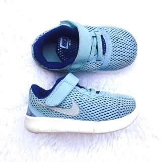 Authentic Nike Kids Rubbershoes with Box