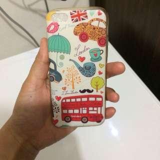 Jelly case iphone 5C