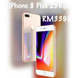 Iphone 8 Plus 256 RM3399