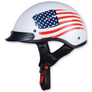 🚚 【金剛安全帽】TORC T-55.2 FLAG WHITE-消光白 半盔/半罩/ 哈雷帽 美式安全帽 偉士牌