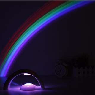 Lucky Rainbow projector