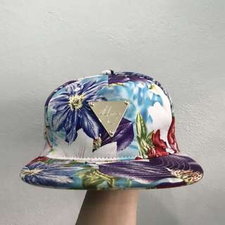 Authentic Hater Snapback