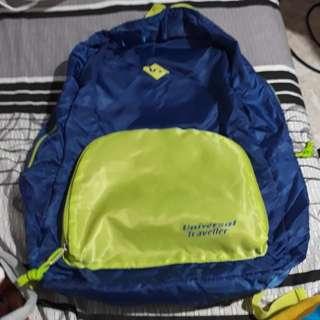Universal Traveller Foldable Backpack