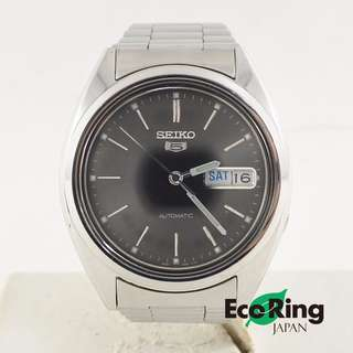 Seiko / Men Watch / Auto / 724609
