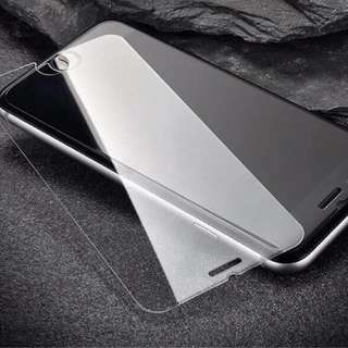 IPHONE 6/7/8 TEMPERED GLASS screen protector