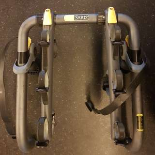 Bicycle Rack Saris Bones RS