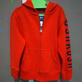 Oshkosh hoodie for boys