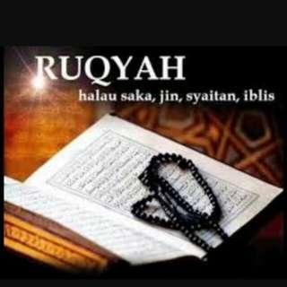 RAWATAN RUQYAH AL-HAQ