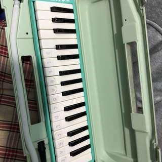 Suzuki Melodion美樂笛