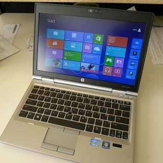 Refurbished i5 HP Elitebook 2570p Laptop
