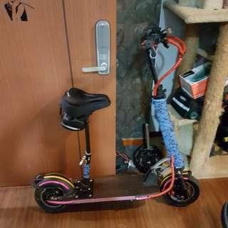 Escooter 36v 450w