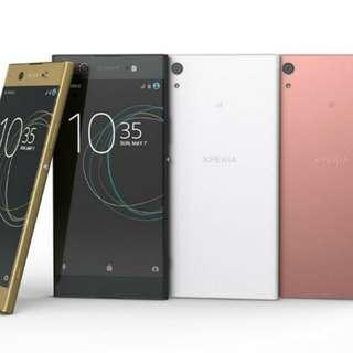 Sony xperia xa1(G3125)gold空機全新保固,all new(Original) phone call.索尼智慧手機32G