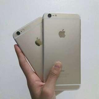 Iphone 6plus 16gb GPP LTE UNLOCK