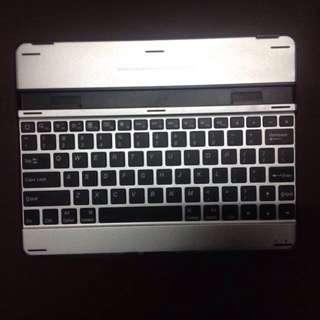 Bluetooth Keyboard for iPad 2 & New iPad 藍牙鍵盘