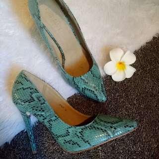 Parisian 5 inches Heels