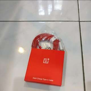 Oneplus 3/3T original dash charge cable.100cm.
