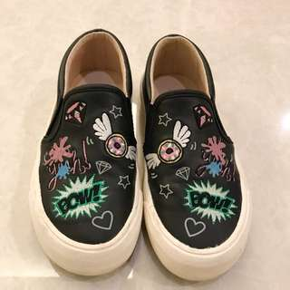 Zara kid's shoes