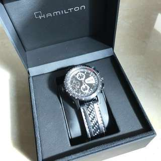 Hamilton Khaki Aviation X-Mach - automatic watch