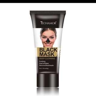 New HOT selling Black Mask Charcoal Peel-Off Mask