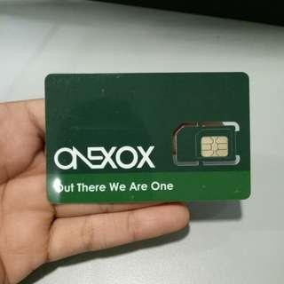 onexox prepaid