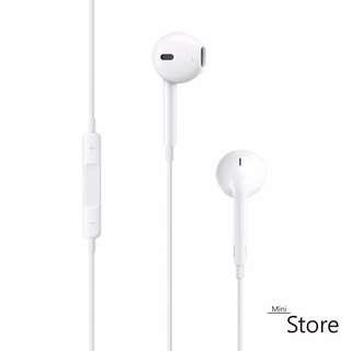 原裝 Apple EarPods 配備 3.5毫米 耳筒插頭 (包郵) Original Apple EarPods with 3.5mm Headphone Plug ( Free Shipping )