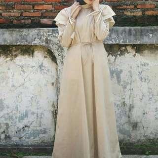 Dress Gamis