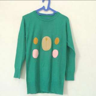 Sweater lucu