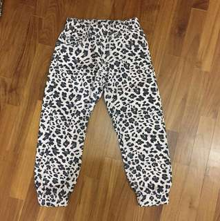 H&M Little Girls Cotton pants