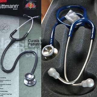 3M Classic II Paediatric Stethoscope