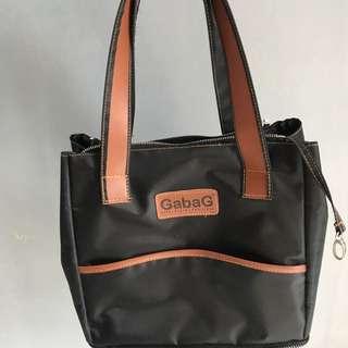 Gabag Diaper Bag