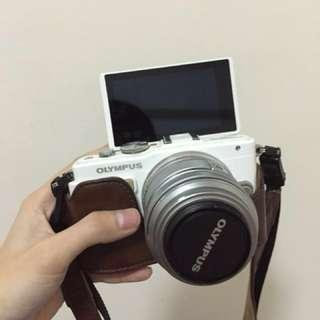 Olympus E-PL5輕單眼相機