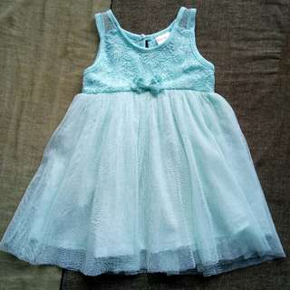 Party Dress (24mos.)