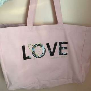 VS Large Tote Bag