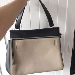 Celine Python Large Edge Bag 手袋