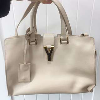 YSL Saint Laurent Cabas Bag 手袋
