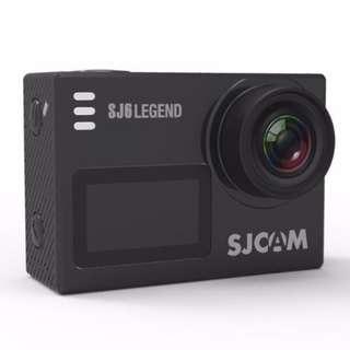 SJCAM SJ6 Legend Dual Screen Action Camera (Brand New)