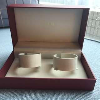 周大福龍鳳鈪金器盒