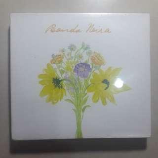 Original CD Banda Neira 2nd Album: Yang Patah Tumbuh, yang Hilang Berganti